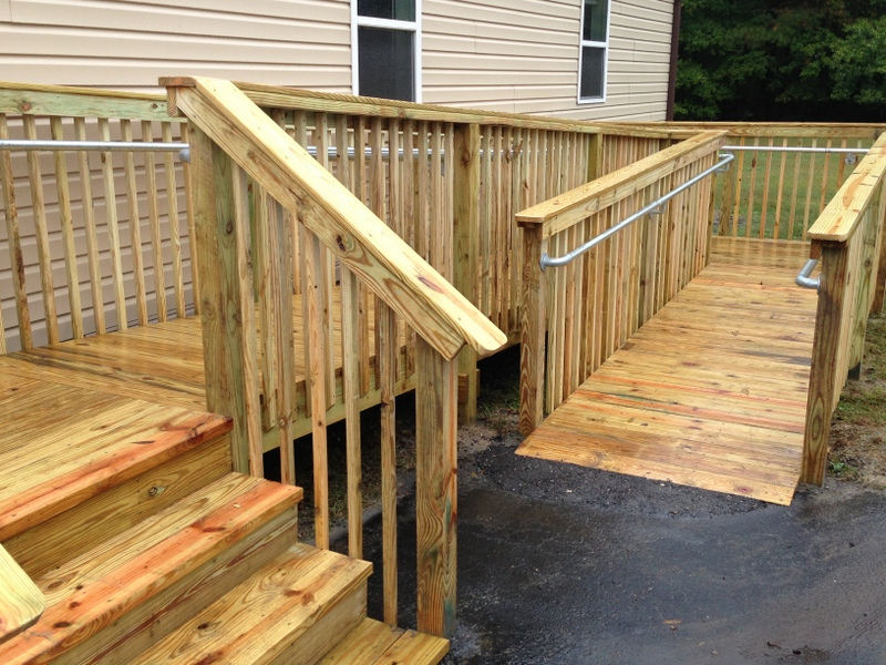 Colorado Wheelchair Llc Ramps